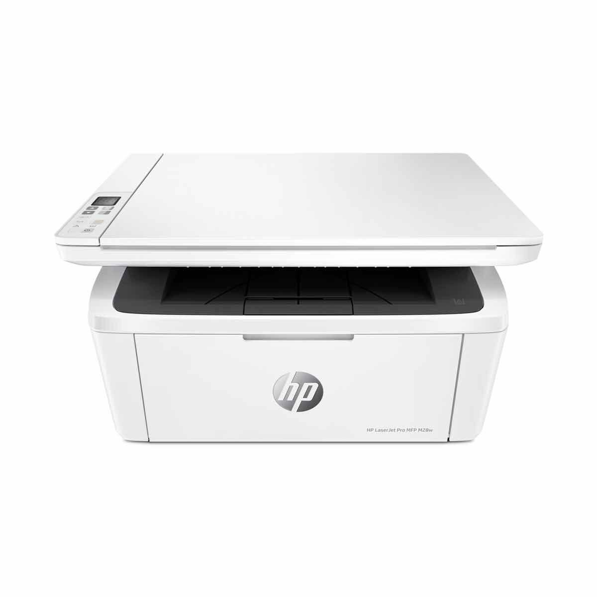 HP LaserJet Pro M28w Mono Laser Printer