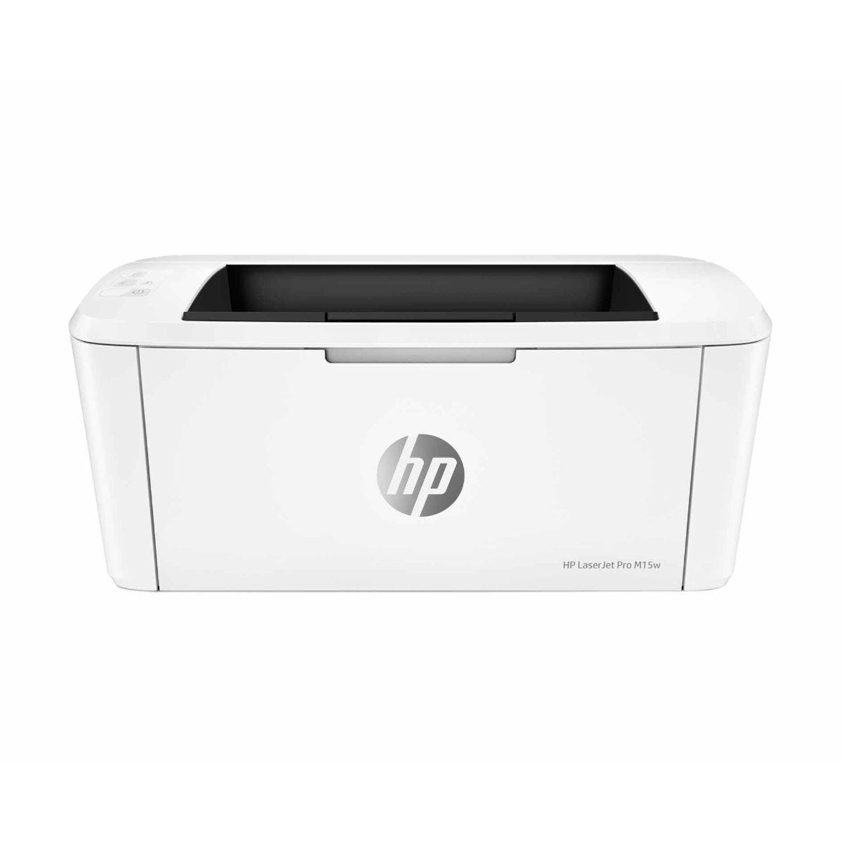 HP LaserJet Pro M15w Mono Laser Printer