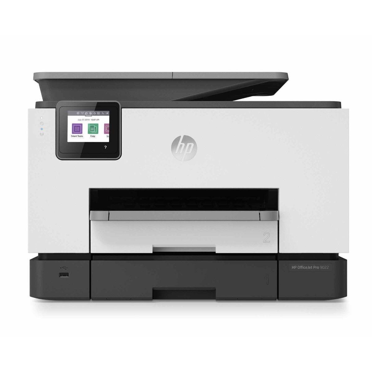 HP OfficeJet Pro 9022 All-in-One Inkjet Printer