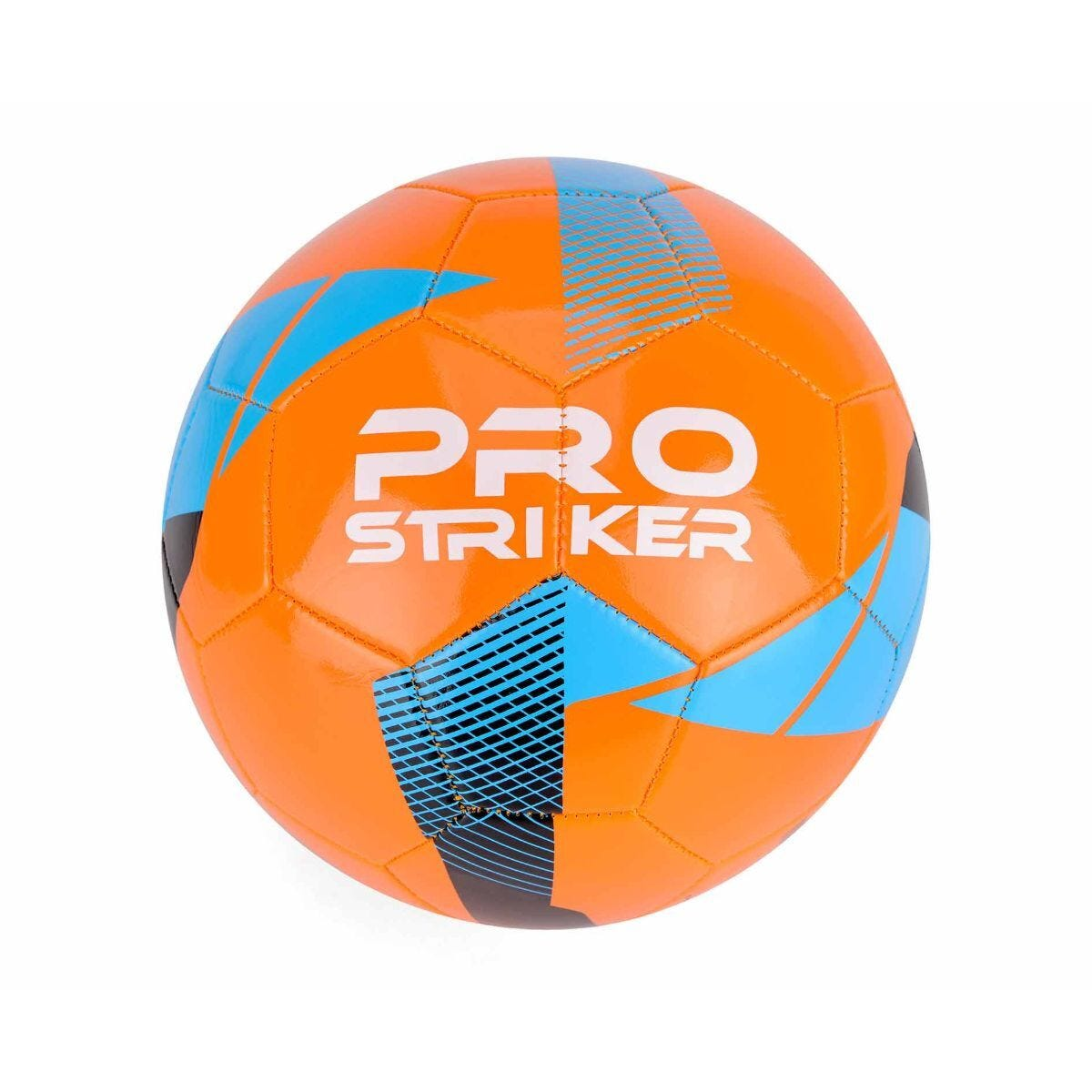 Toyrific Pro Striker Size 5 Football Orange