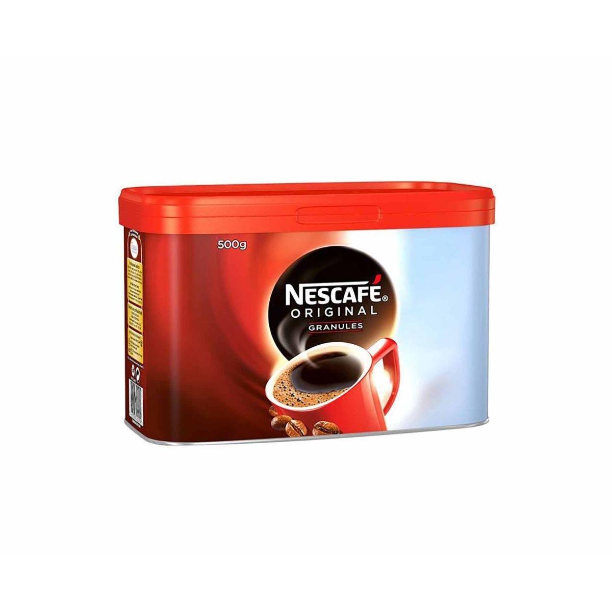 Nescafe Original Coffee 500g