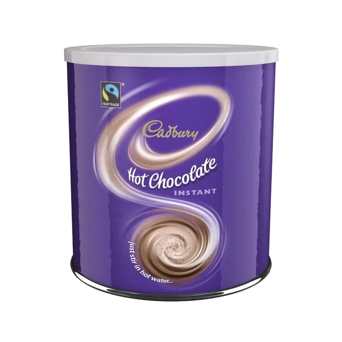 Cadbury Instant Hot Chocolate 2000g