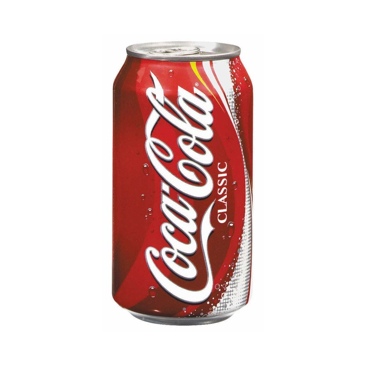Coca Cola Cans 330ml Pack of 24