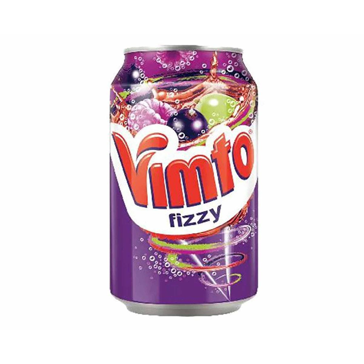 Vimto Canned 330ml Pack of 24