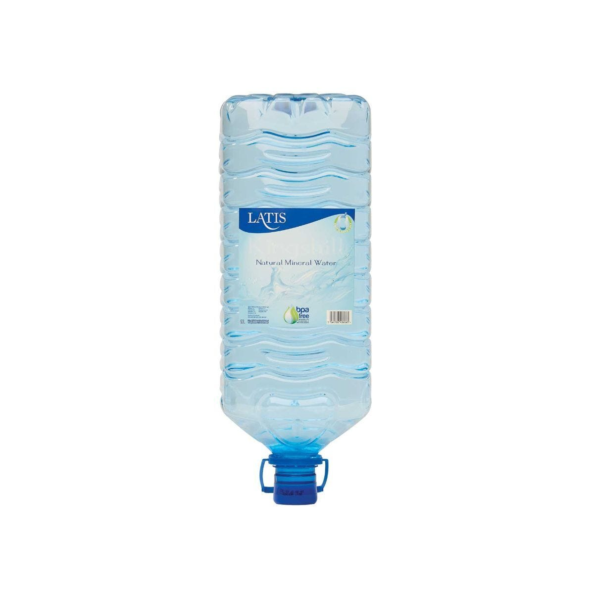 Cooler Compatible Bottled Water 15 Litre