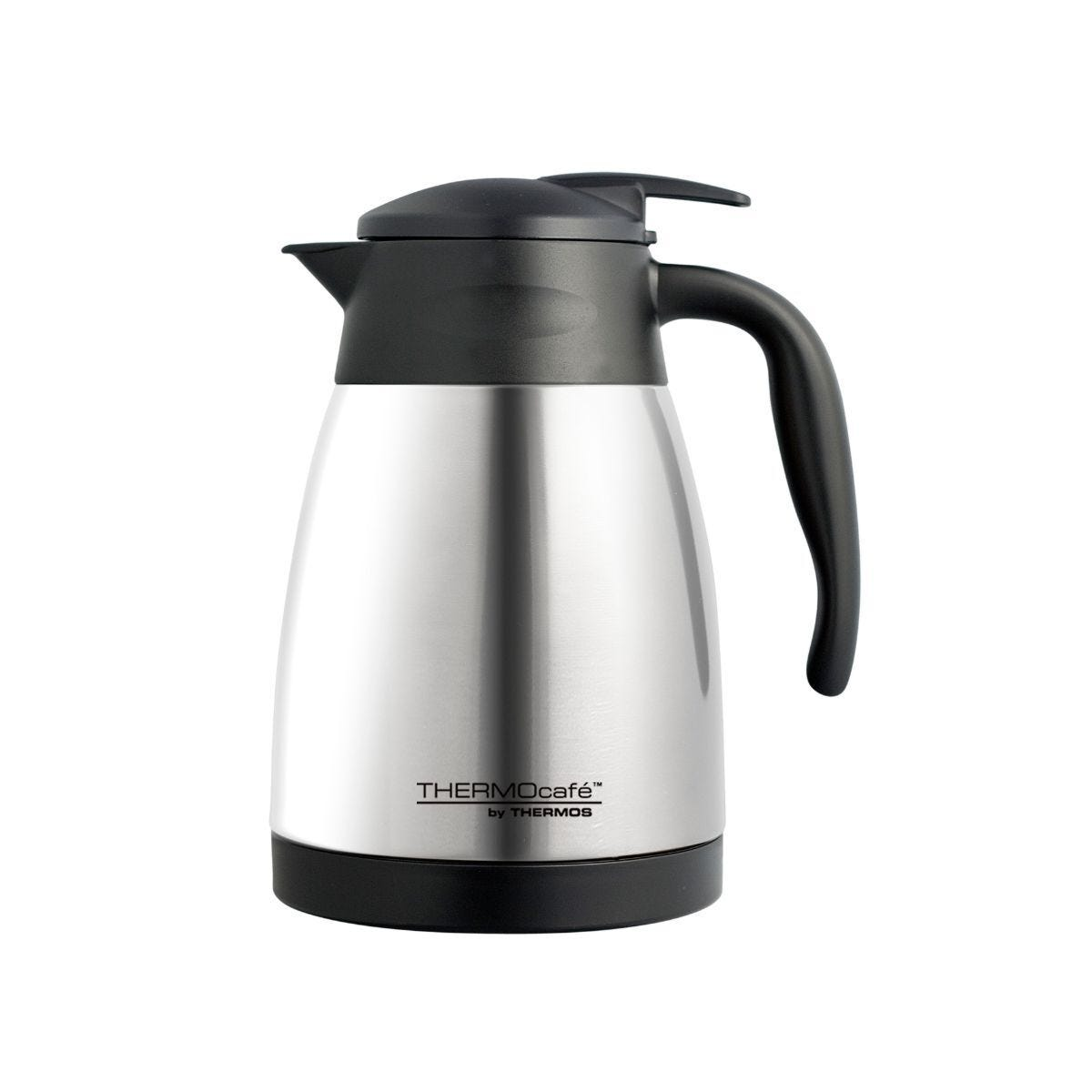ThermoCafe Thermos Stainless Steel Carafe Jug 1.0L