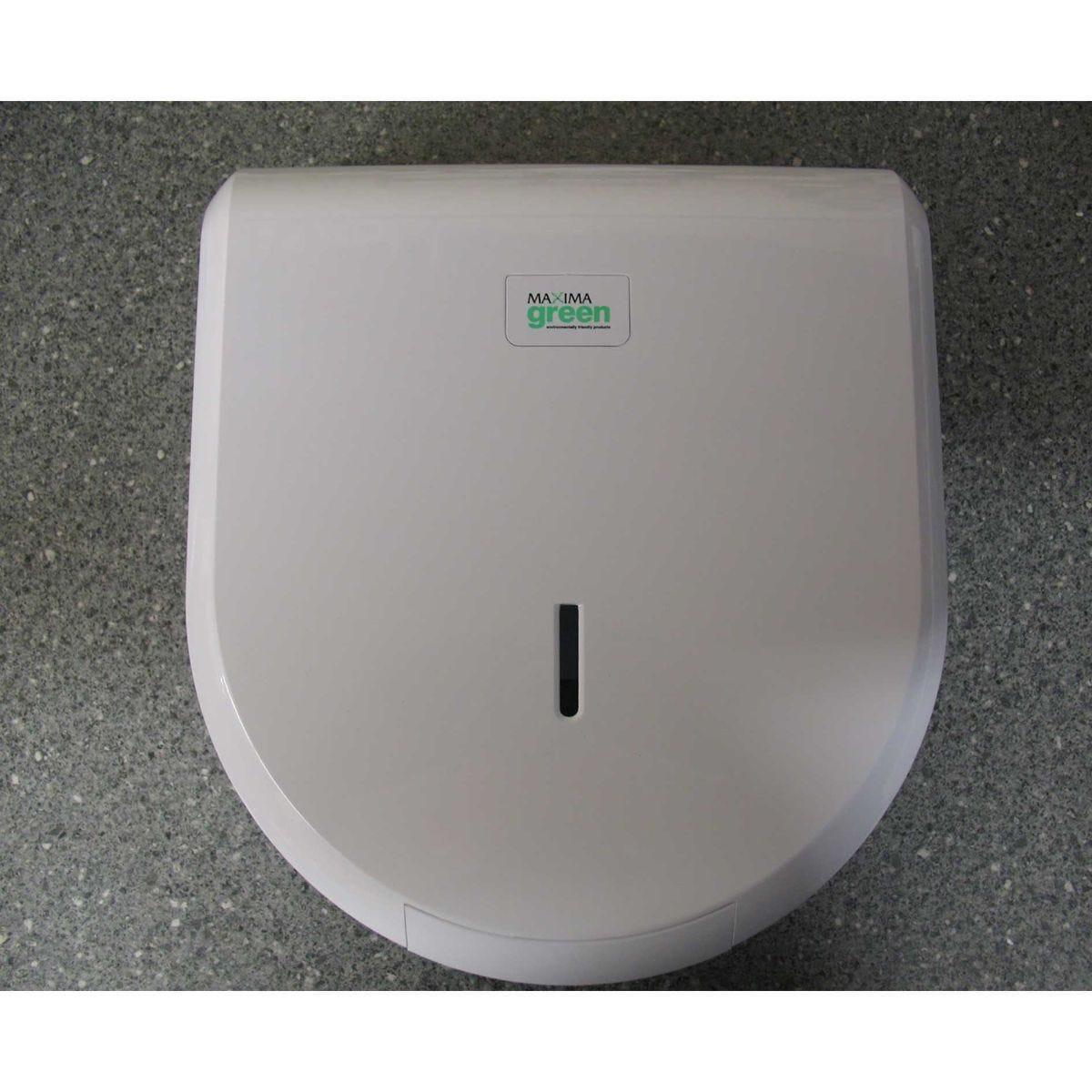 Jumbo Toilet Roll Dispenser Large