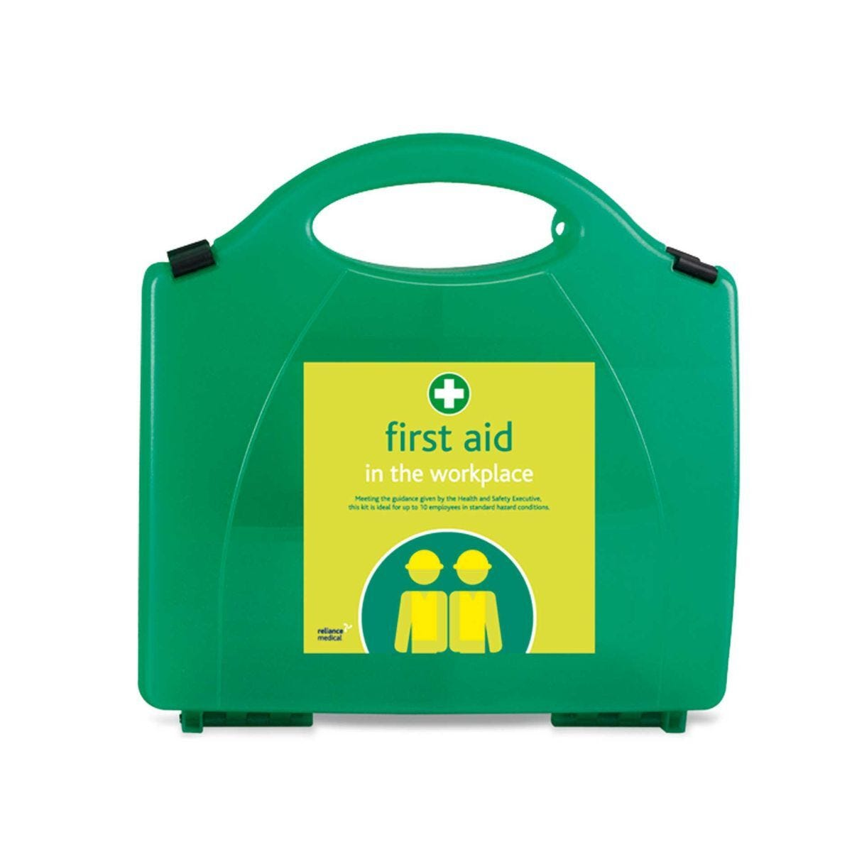 Reliance Medical First Aid Kit 10 Person
