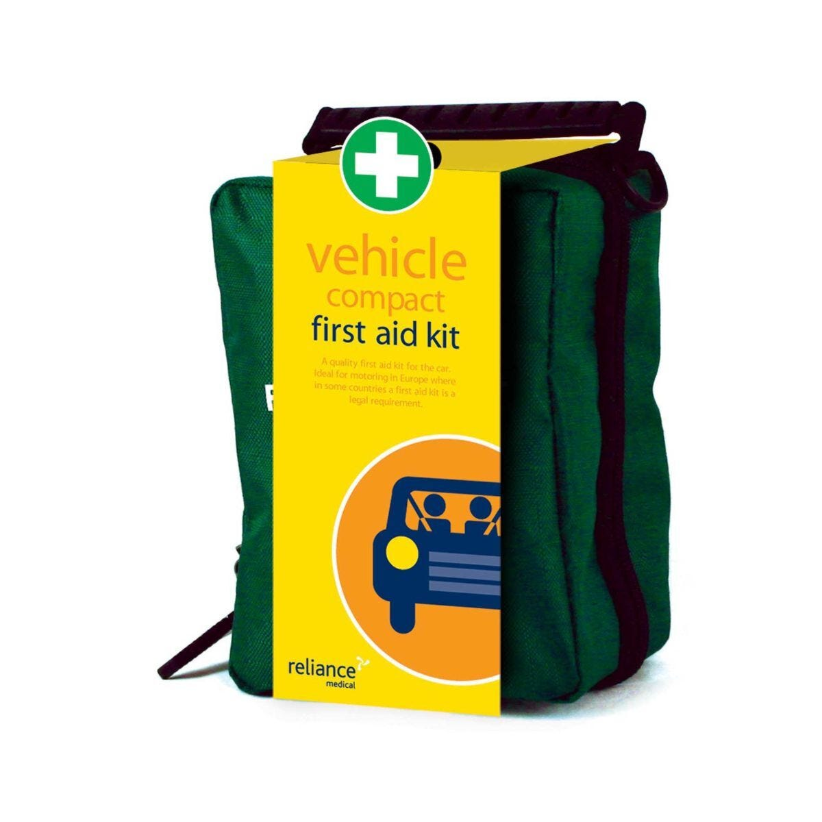 Reliance Medical Vehicle First Aid Kit