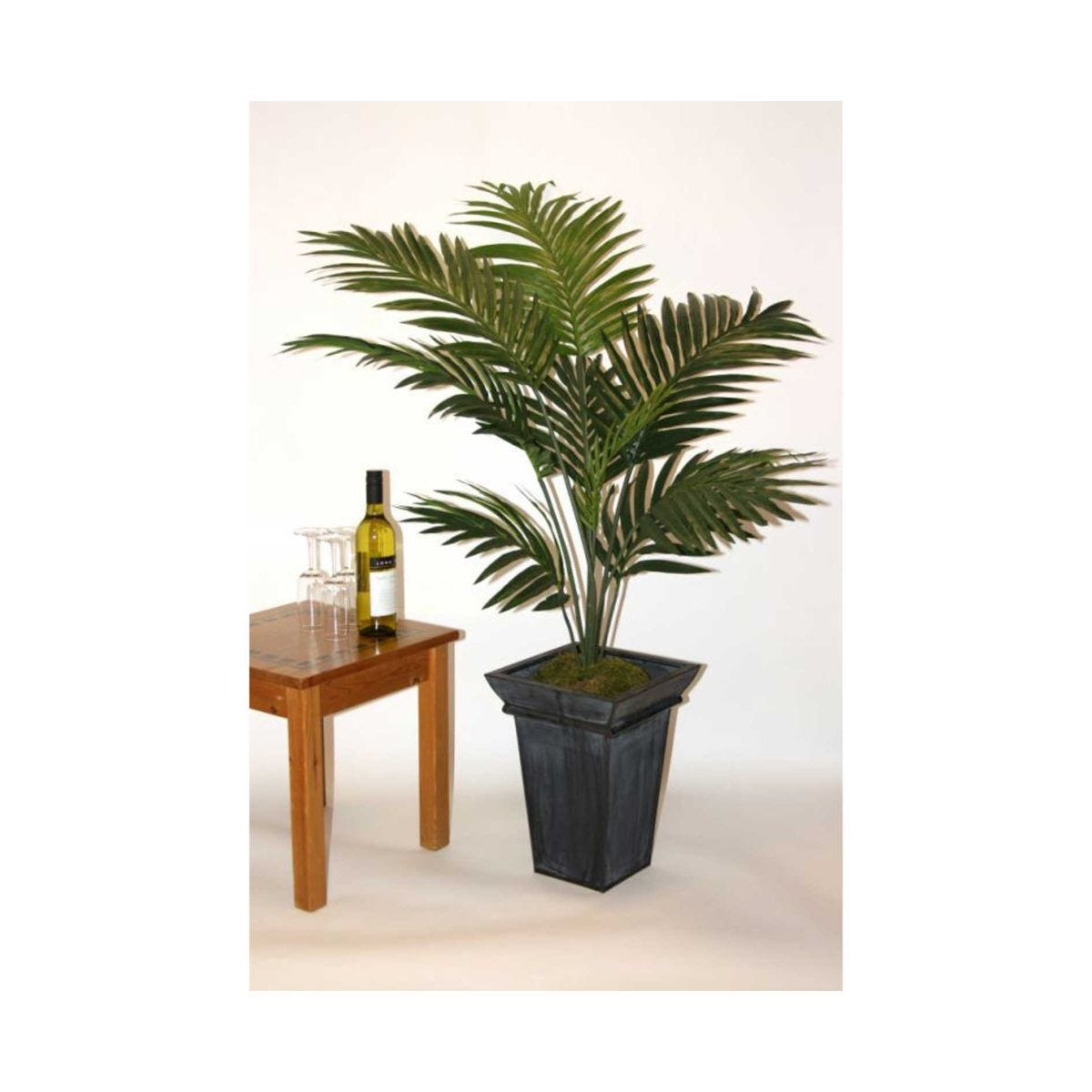 Paradise Palm Tree Designer Lifelike Plant Display