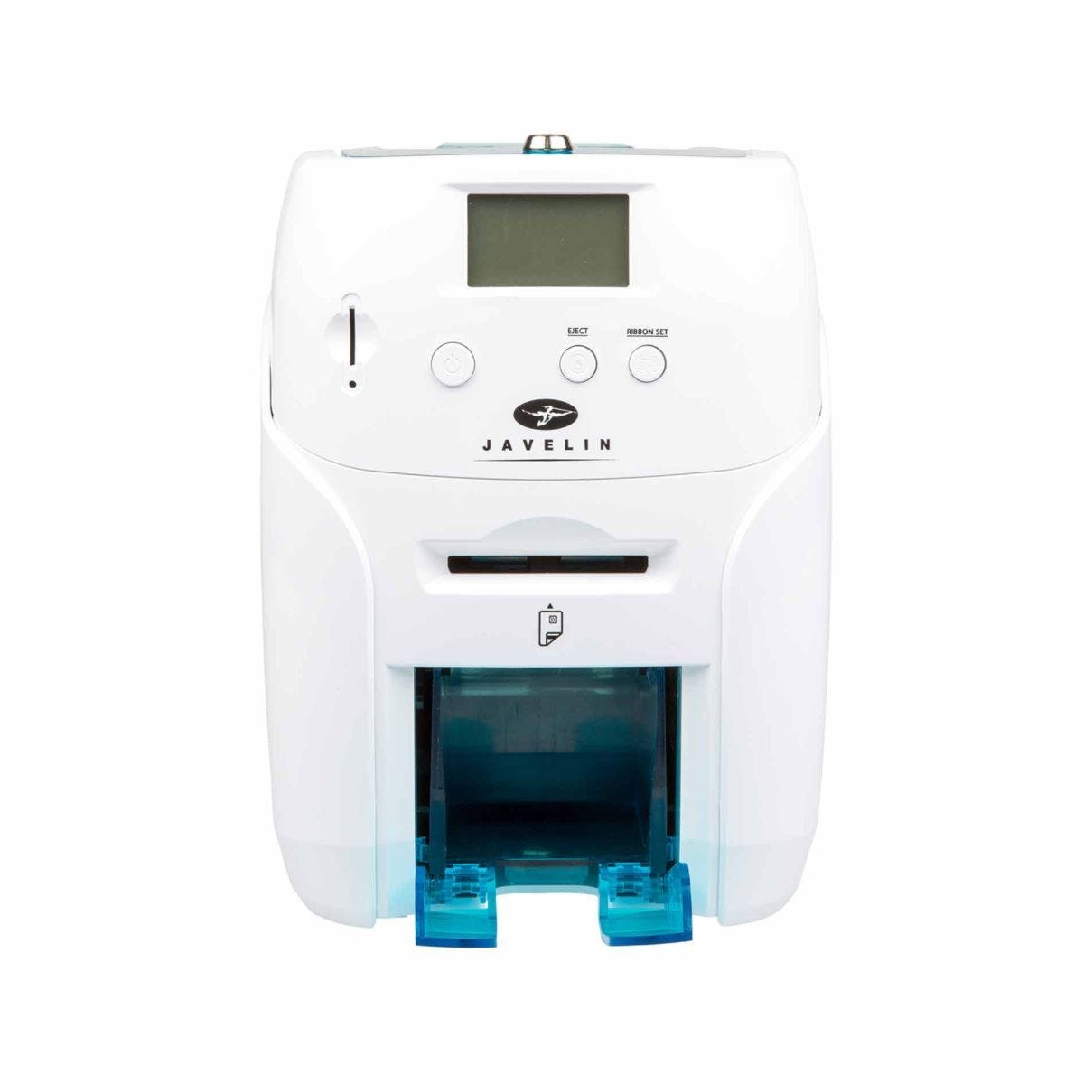 Javelin DNA Pro Single Sided Card Printer