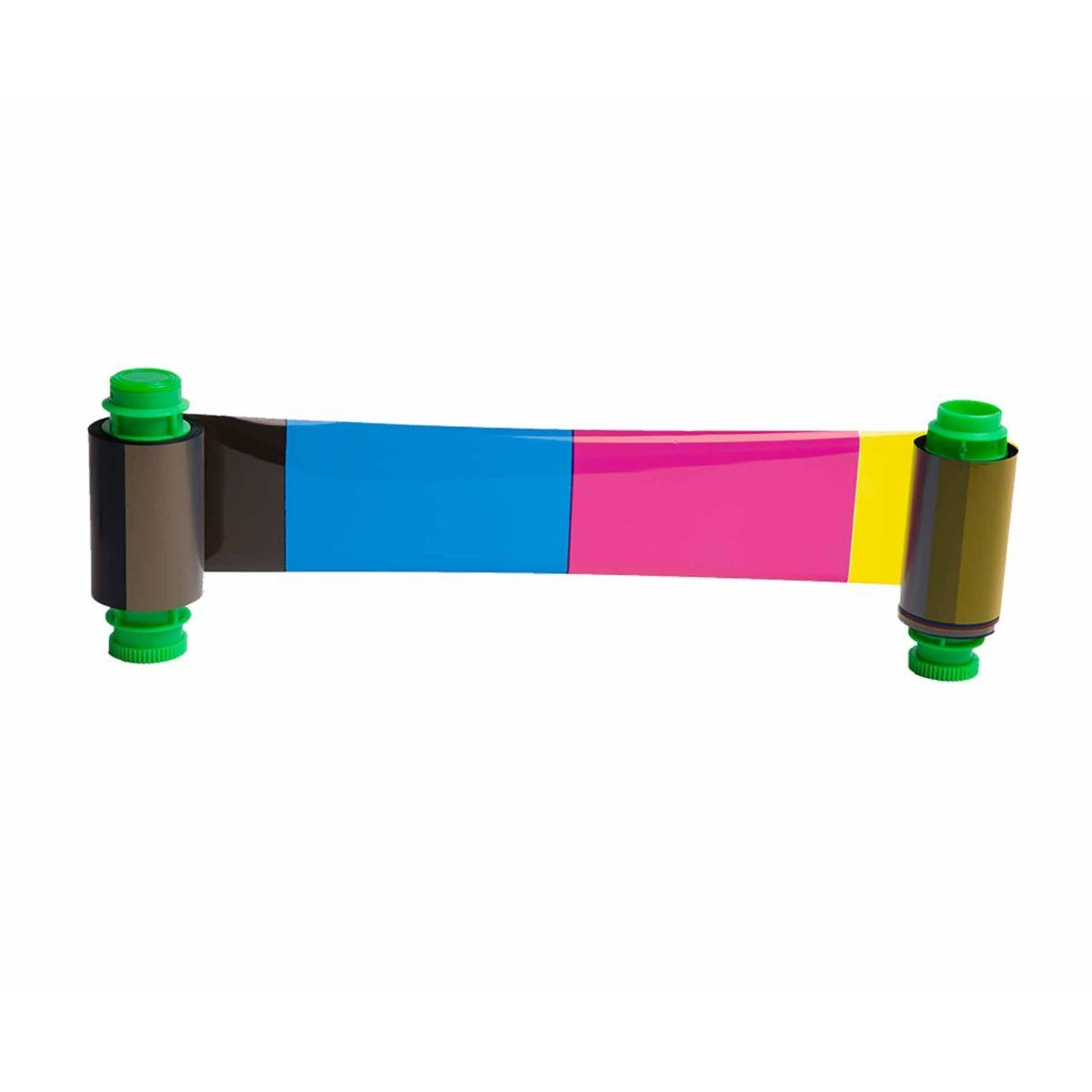 Javelin YMCKOK Colour Ribbon for Dual Sided Card Printer