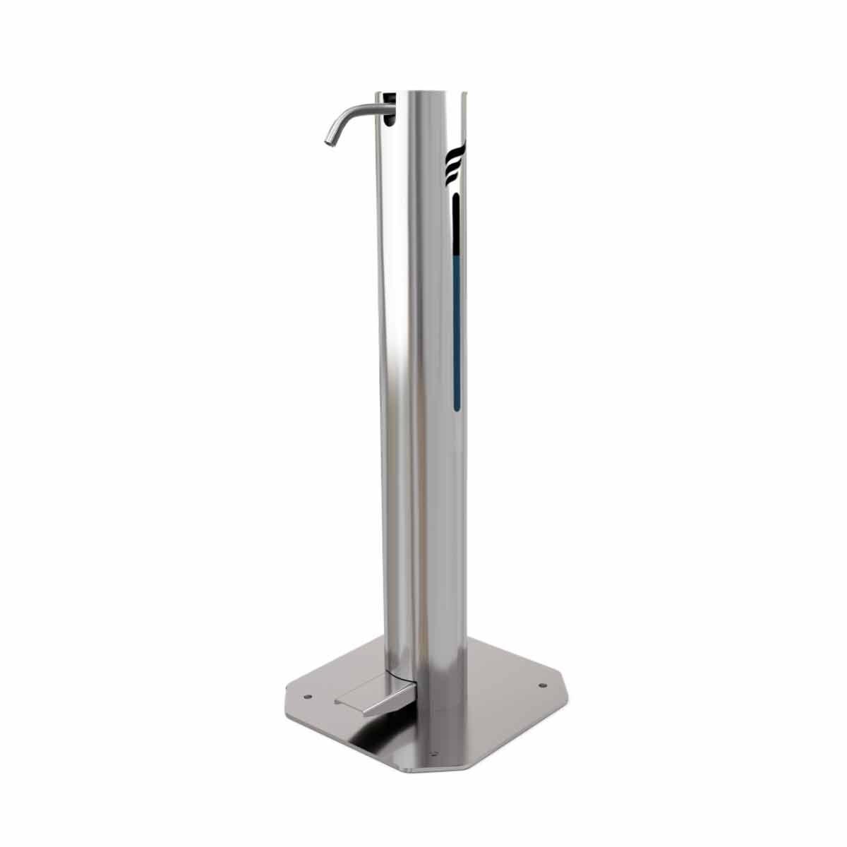 Astreea Foot Operated Sanitiser Dispenser Small