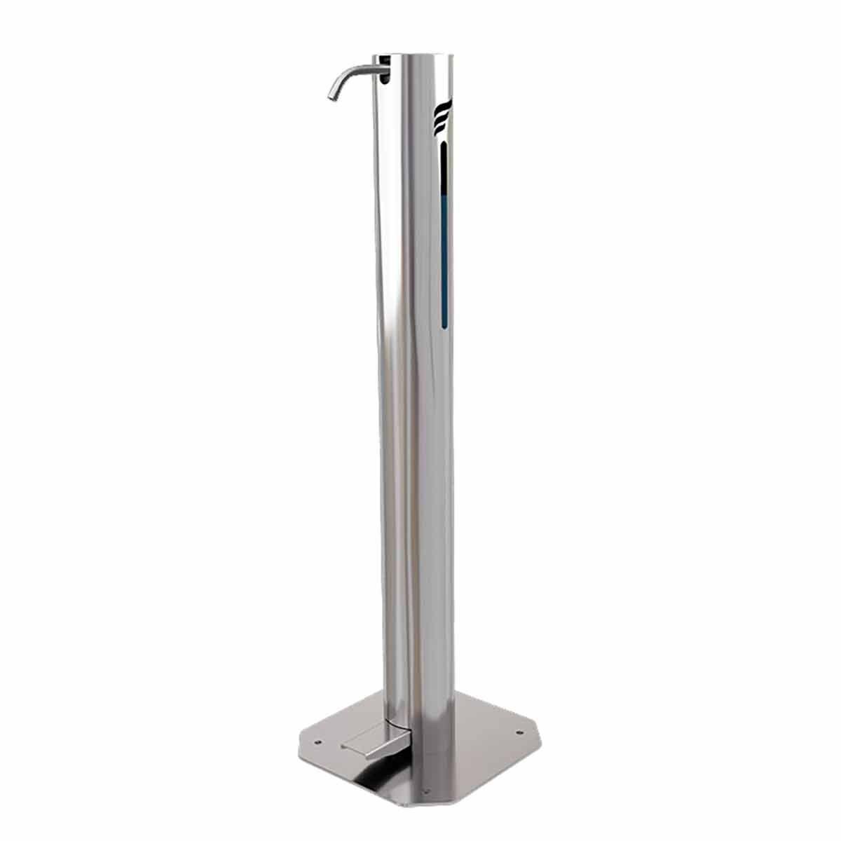 Astreea Foot Operated Sanitiser Dispenser Medium