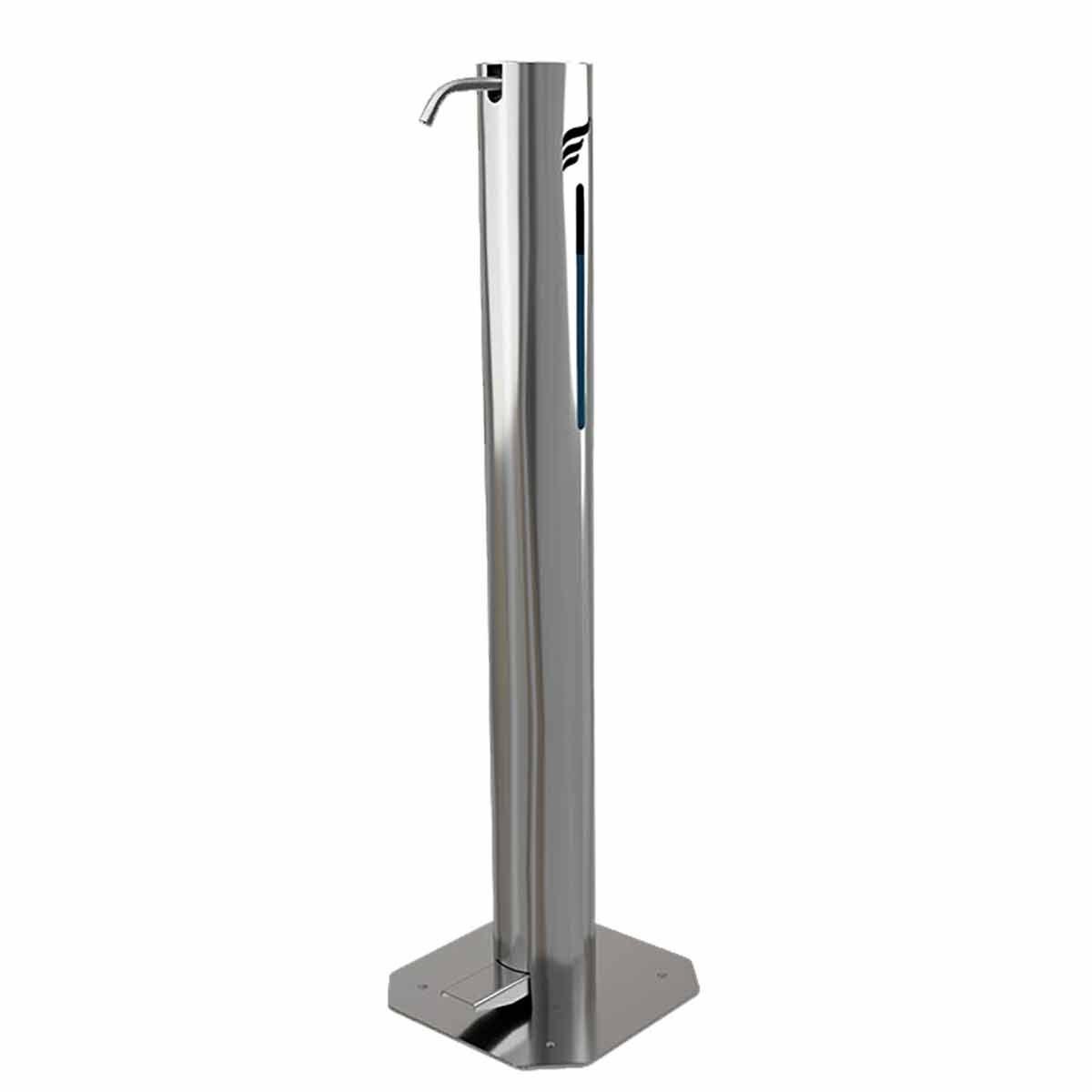 Astreea Foot Operated Sanitiser Dispenser Large