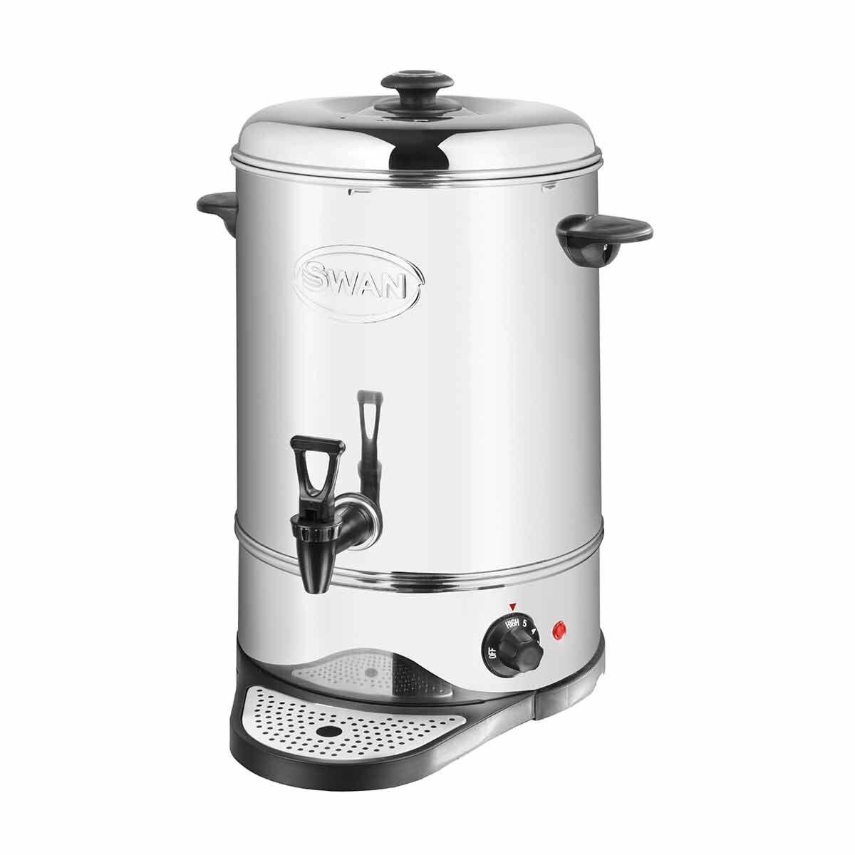 Swan Stainless Steel Catering Urn 20L