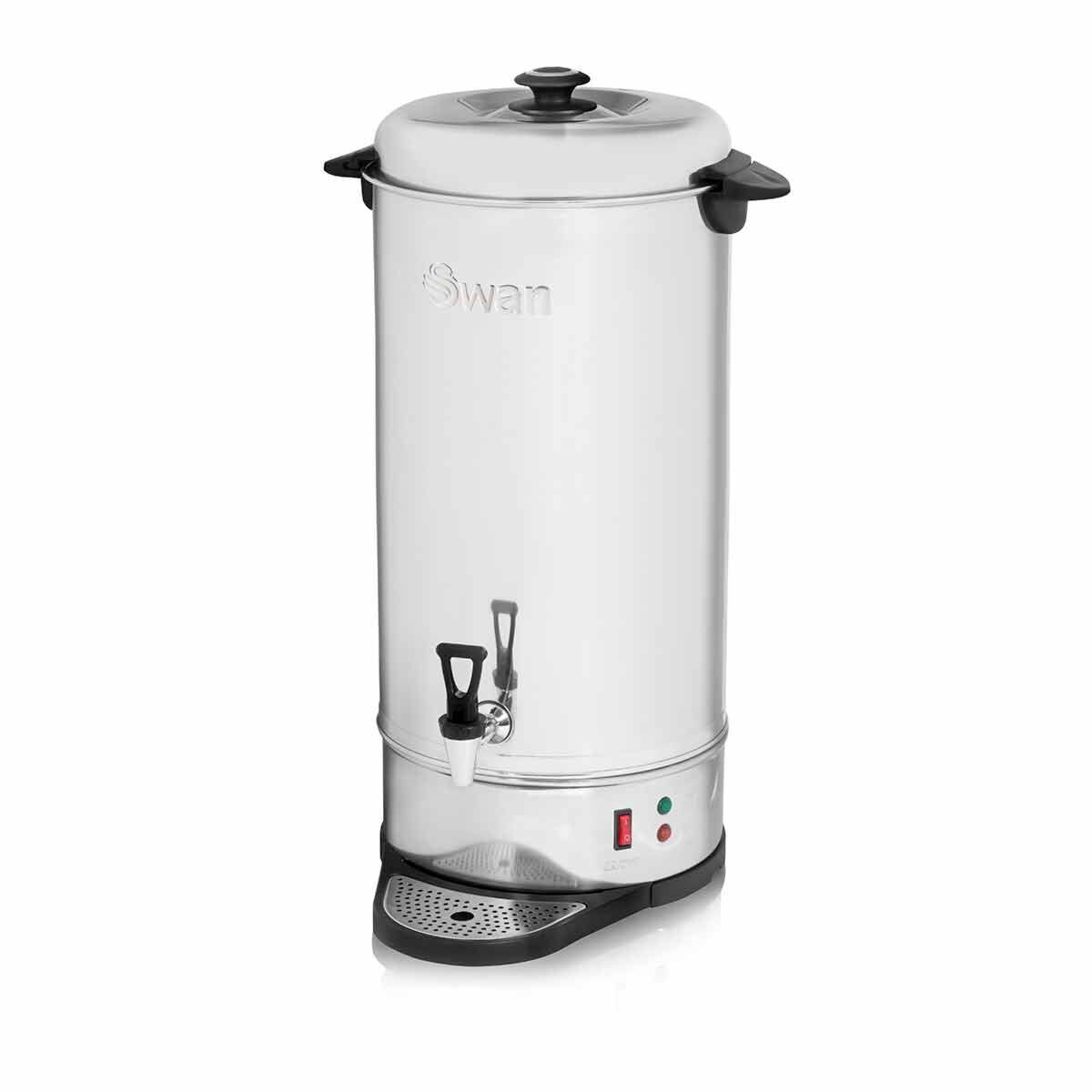 Swan Stainless Steel Catering Urn 16L