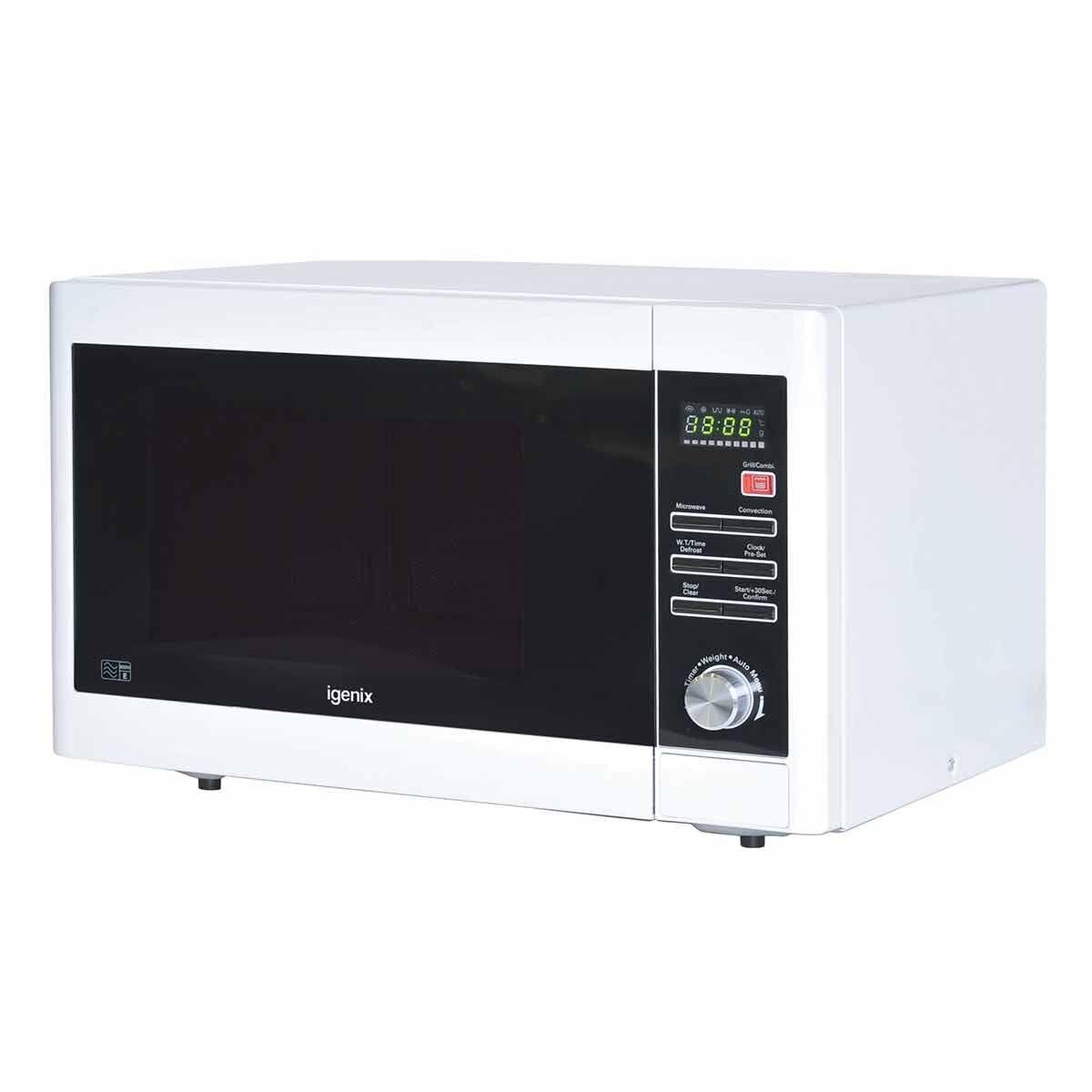 Igenix Digital Microwave 30 Litre 900W