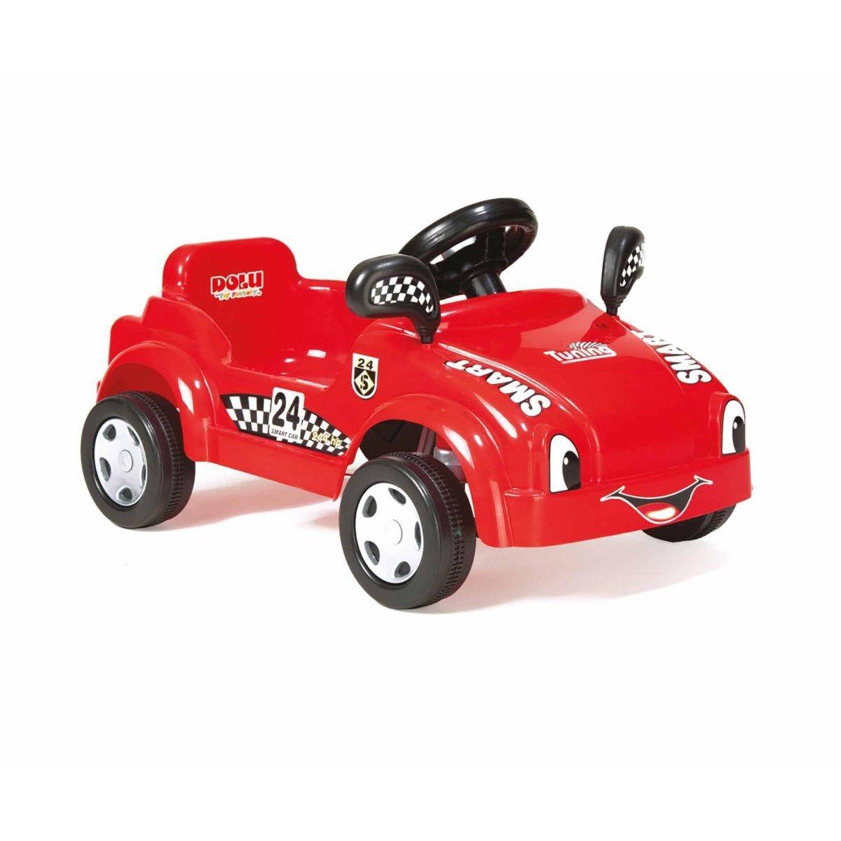 Charles Bentley Dolu Kids My First Pedal Car