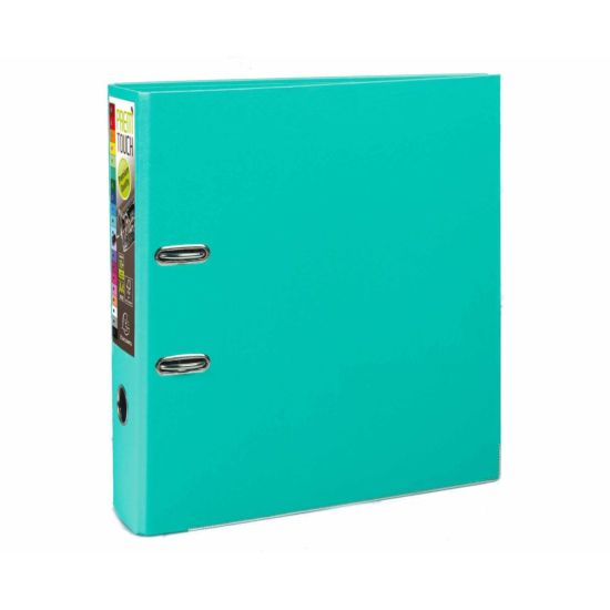 Exacompta PremTouch Lever Arch File A4 Plus Pack of 10 Green