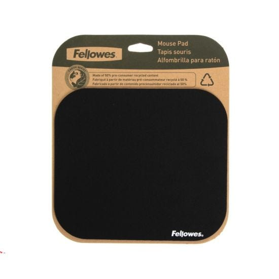 Solid Color Mouse Pad