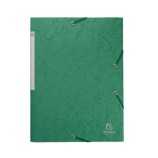 Exacompta Portfolio A4 Green
