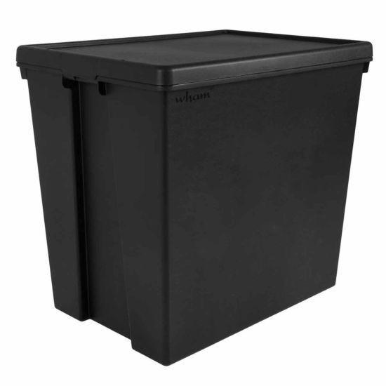 Wham Bam Recycled Storage Box 154 Litre