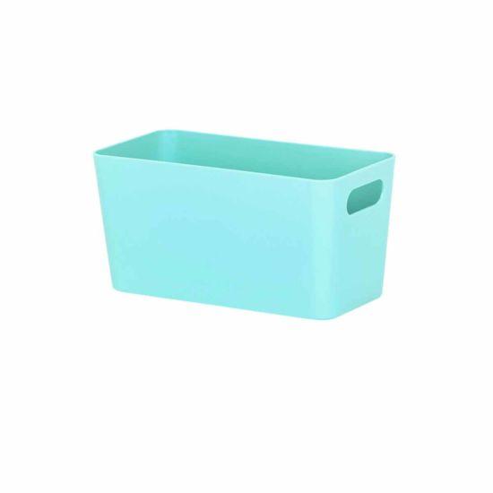 Wham Studio Rectangular Basket 6.01 Blue