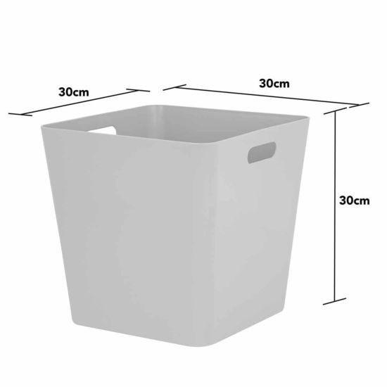 Wham Studio Cube 15.01 Grey