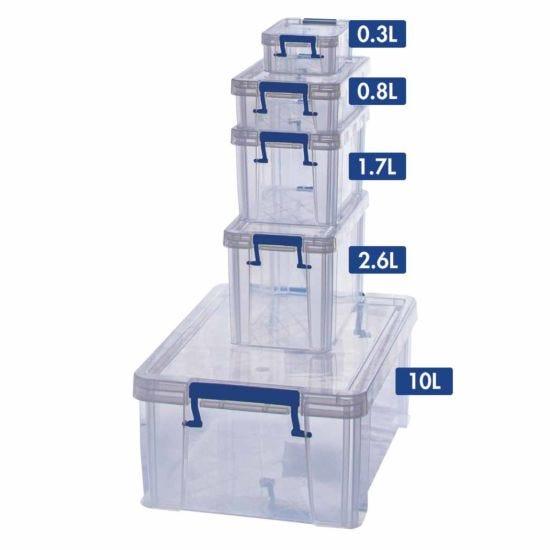 ProStore Storage Box Bonus Pack 7 15.4L Capacity