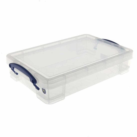 Really Useful Box 4 Litre Pack of 9