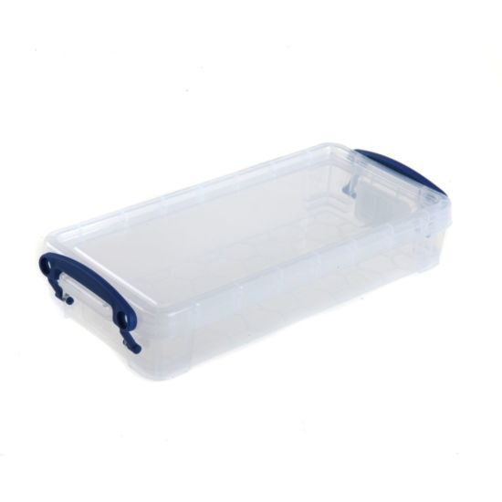 Really Useful Box 0.55 Litre Clear