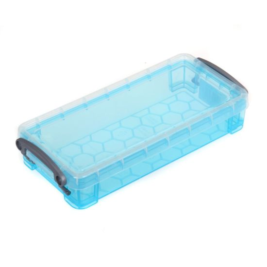 Really Useful Box 0.55 Litre Bright Blue