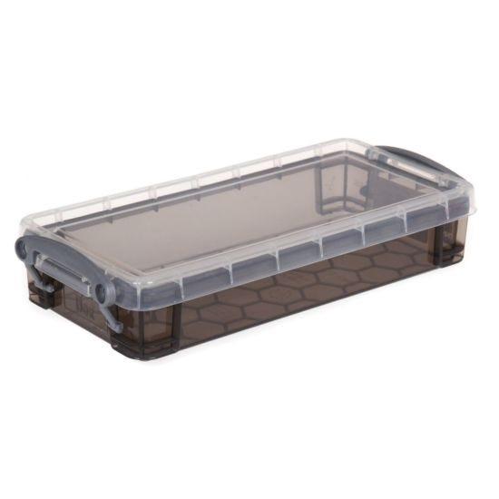 Really Useful Box 0.55 Litre Smoke