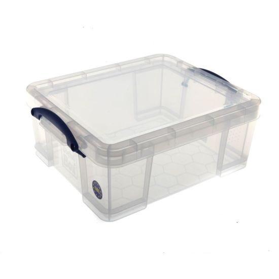 Really Useful Storage Box 18 Litre