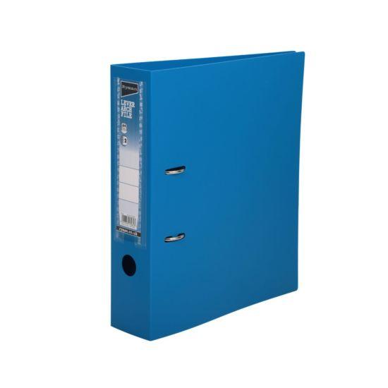 Ryman Lever Arch File A4 Blue