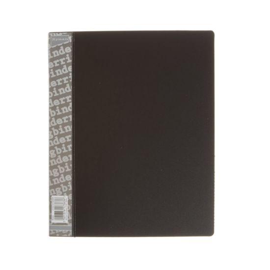 Ryman Ringbinder A5 16mm Black