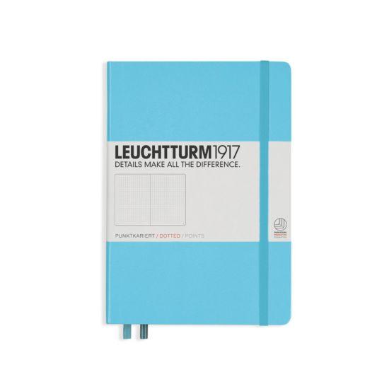 Leuchtturm1917 Notebook Dotted A5