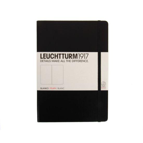 Leuchtturm 1917 Notebook Plain A5