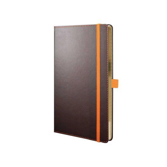 Castelli Ivory Phoenix Notebook Medium Ruled