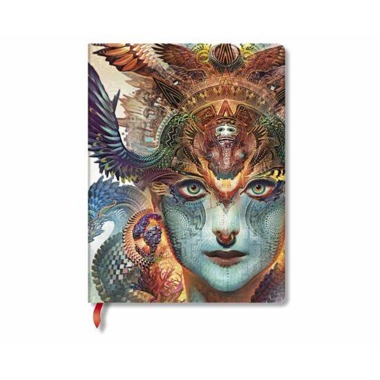 Paperblanks Dharma Dragon Notebook Ultra