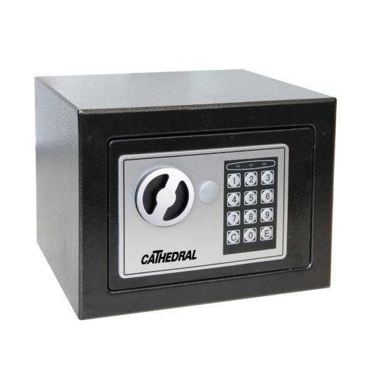 Cathedral Digital Security Safe 6 Litre