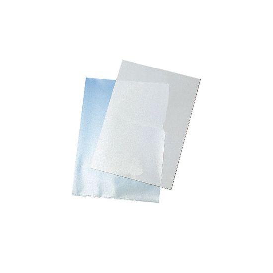 Q-Connect Clear Cut Flush Folders Pack of 100