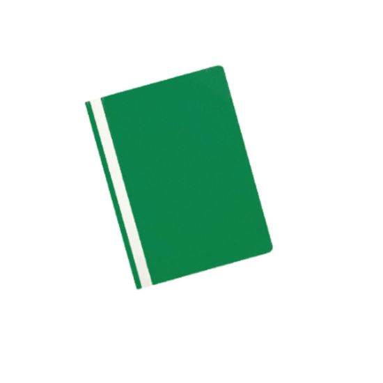 Q-Connect Project Folder A4 Green