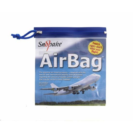 Snopake Air Bag 200x200mm