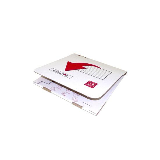 Missive Value Postal Box Half Small Parcel 318x222x80mm