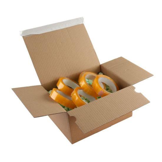 Blake Packaging Postal Box 305 x 215 x 140 220mm Pack of 20