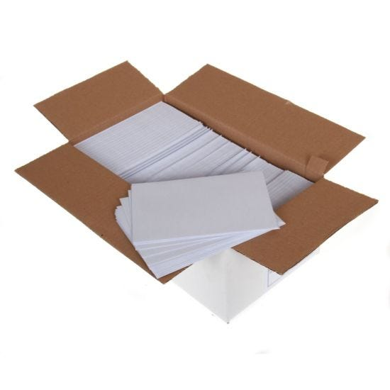 Envelopes C6 Peel and Seal Pack of 500