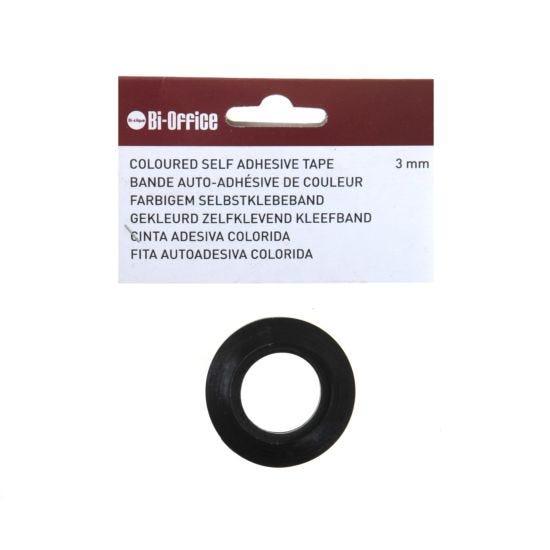 Bisilque Self Adhesive Gridding Tape 3mm x 10m