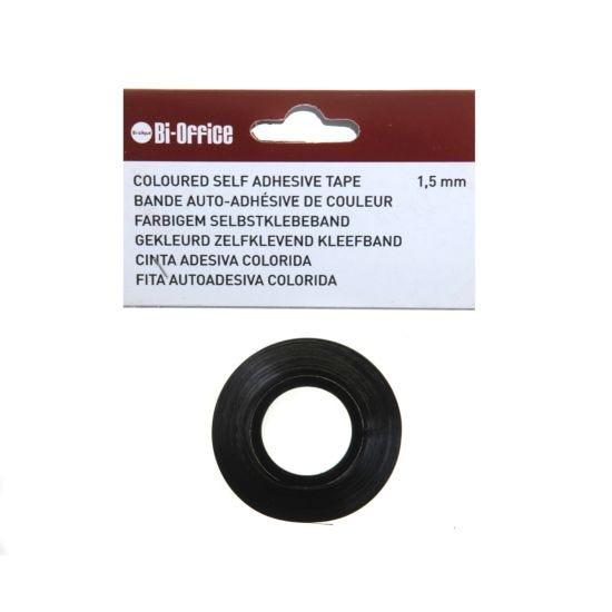 Bisilque Self Adhesive Gridding Tape 1.5mm x 15.5m